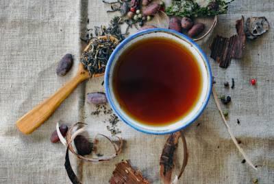 čaj na menstruační bolesti